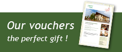 Gift vouchers of the Hotel Landgasthof Ratz